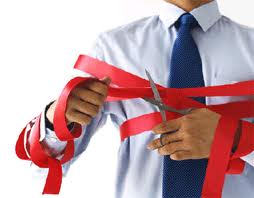 Government to cut red tape to help planning