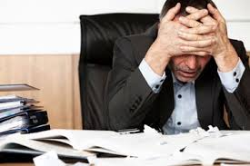 Studies Highlight the Cost of Stress for UK Business.