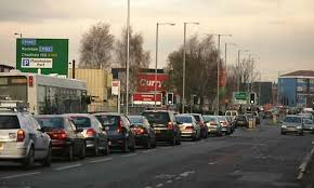 Manchester car servicing business gets boost from traffic