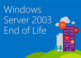 Businesses facing Threats at Windows 2003 Deadline