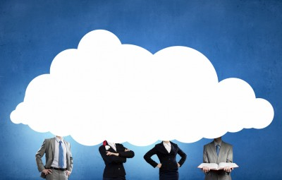 Lawyers are you getting to grips with the cloud?