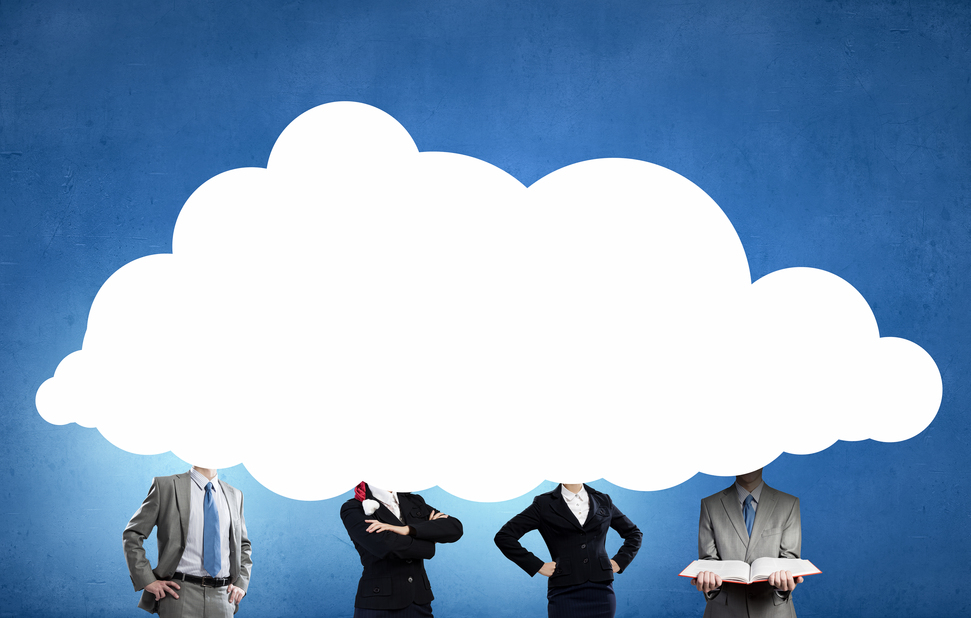 Lawyers: Are your heads in the Cloud?