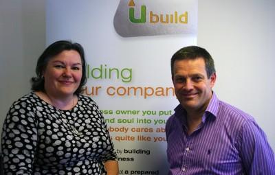 Uscita - Alexandra Dodgshon and Paul Dodgshon / Brokers