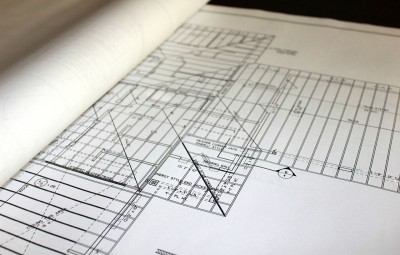 Schools: Construction Blueprints
