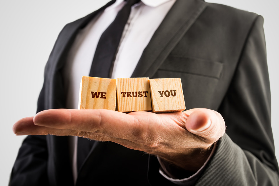 Building Trust – How Important is it For Your Customers?