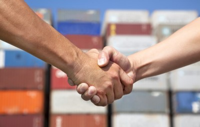 NW Export help and advice via Core Partners