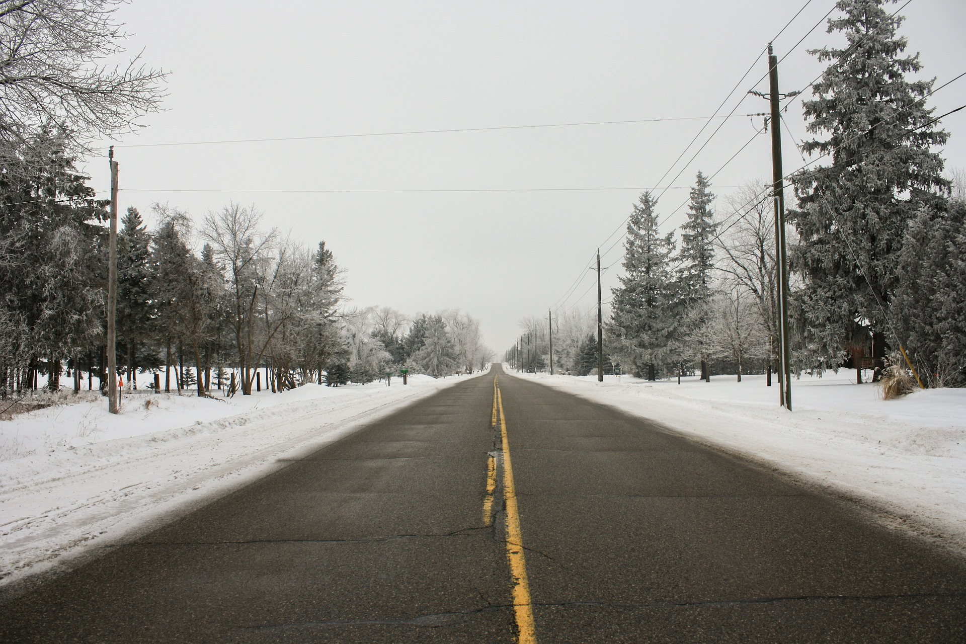 Winter Driving: How do you Stay Safe?