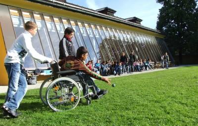 Schools: DDA Provisioning