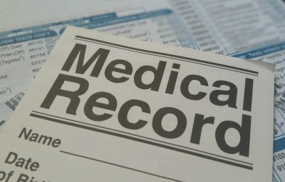 medical record - fit notes