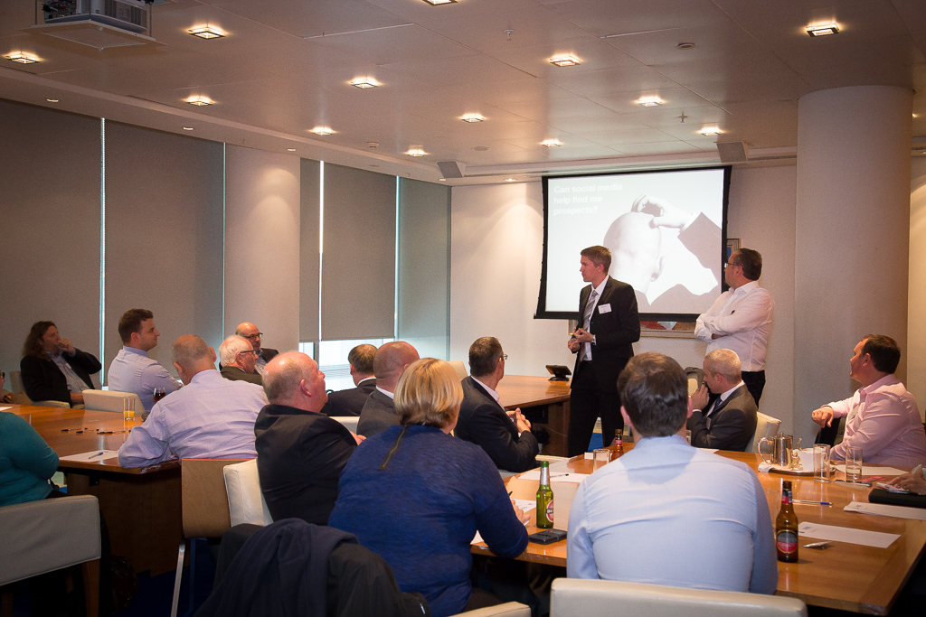 M3 Event Highlights the FACETS of Social Media