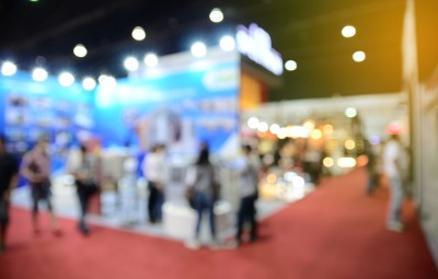 marketing business exhibition