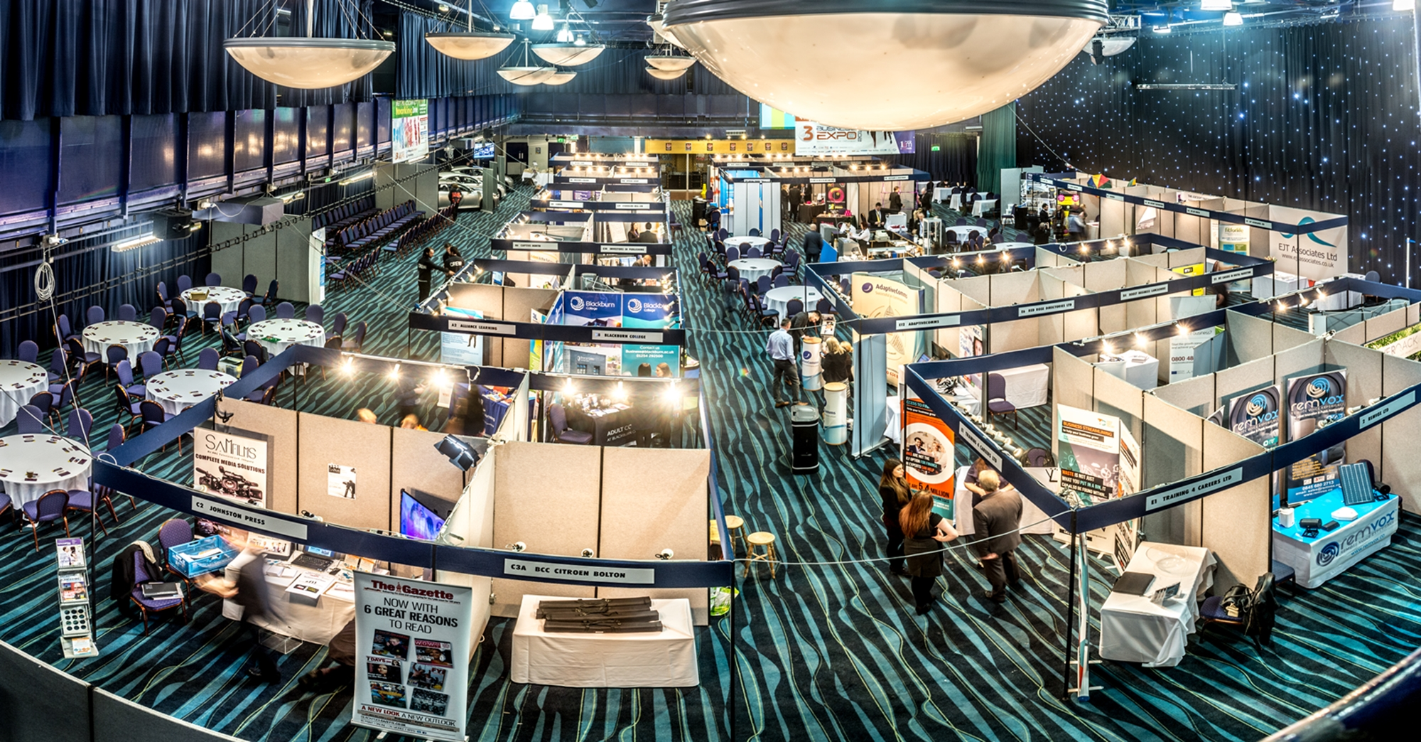 Business Expo Visits: How Valuable Are They to You?