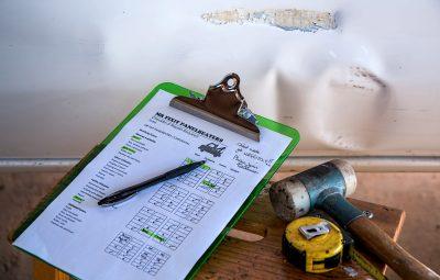 fleet managers - vehicle repairs