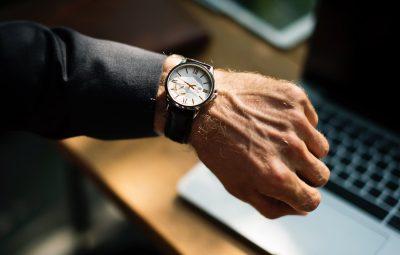 employee lateness