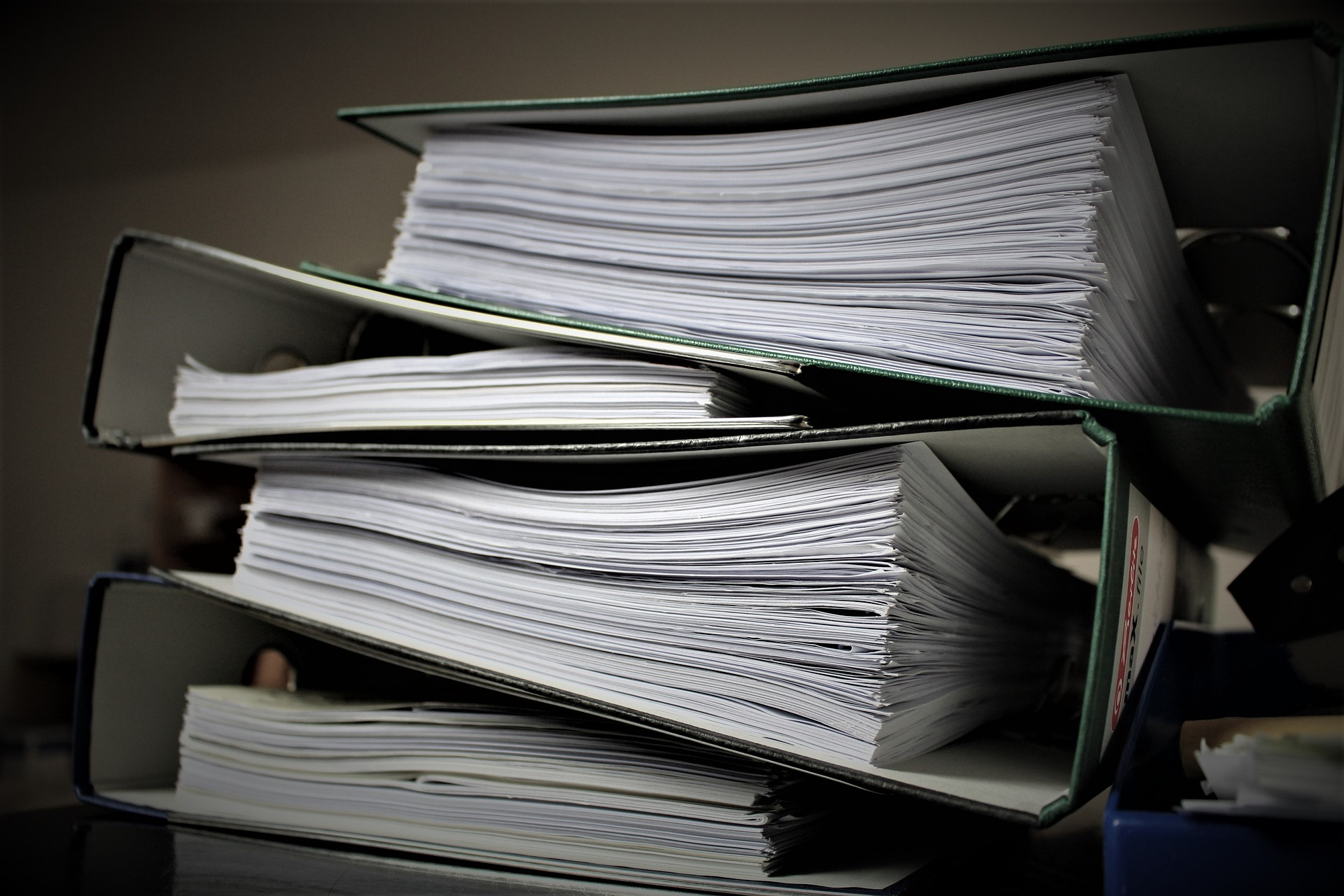 What are the True Costs of Management Paperwork?