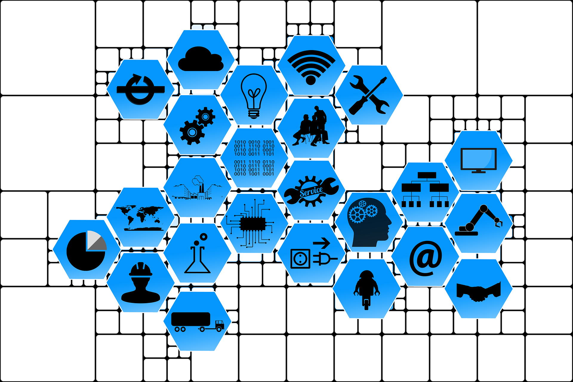 Can the Internet of Things Inspire UK Manufacturing?