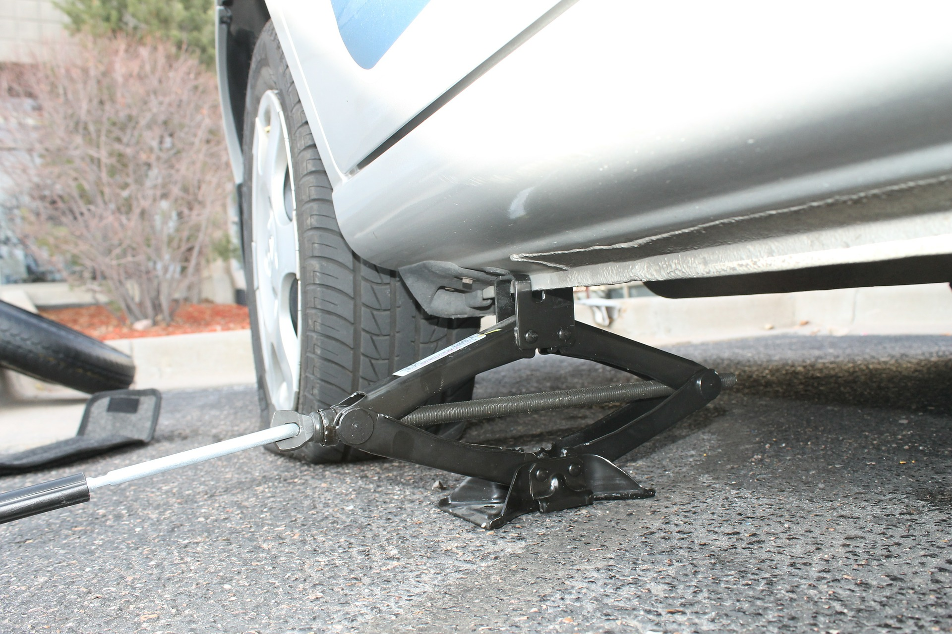 Is Low Tyre Pressure a Priority for Fleets?