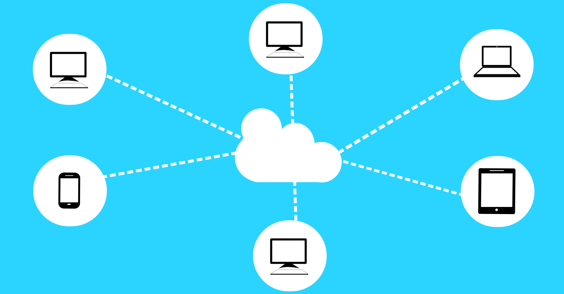 Is Cloud Computing Your Most Comfortable Option?
