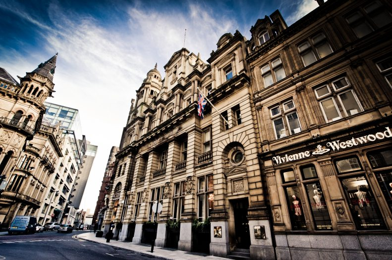 The St James's Club Answers Manchester's Marketing Challenges