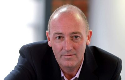 Paul Lawton CSR